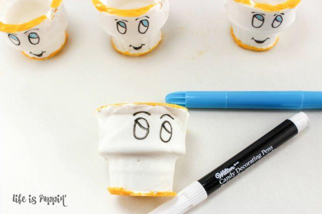 Easy Disney Cookies