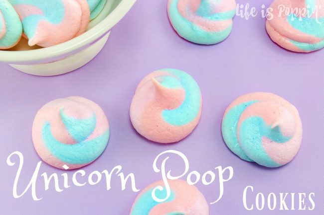Easy Unicorn Poop Cookies – Your New Favorite Recipe!