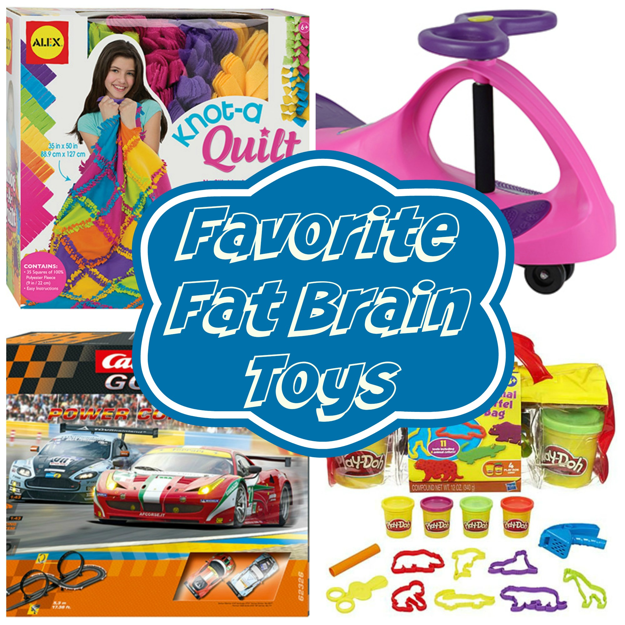 Top 2 Fantastic Experience Of This Year's Fat Brain Toys | fat brain toys