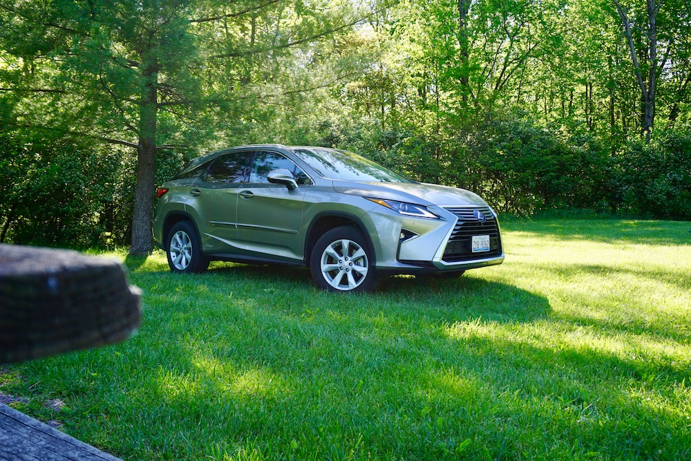 2017 lexus rx 450h review suv perfection life is poppin 39. Black Bedroom Furniture Sets. Home Design Ideas